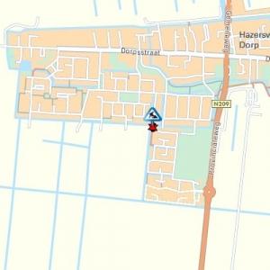 Jan van Eycklaan Hazerswoude-Dorp