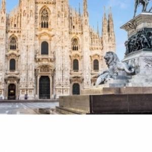 Kunstexcursie naar Milaan en Turijn