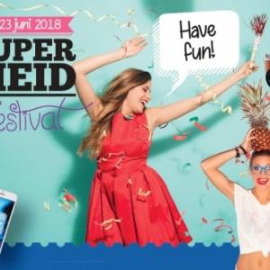 Super Meid Festival