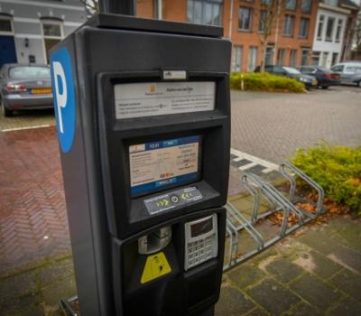 Parkeerverordening ongewijzigd door Raad vastgesteld
