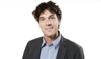 Pieter Hilhorst informateur in Alphen aan den Rijn