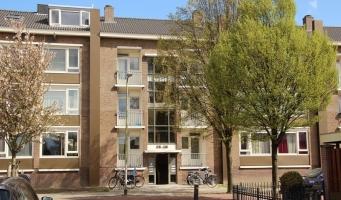 Woonforte rondt onderhoud Pieter Floriszstraat af