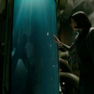 Special: The Shape of Water