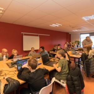CoderDojo: Gratis leren programmeren