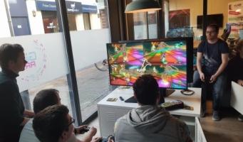 Gaming pubquiz