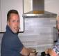 Zomerdienst en Open Venster vinden elkaar in keuken