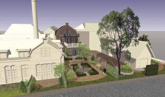 Jamfabriek Julianastraat krijgt extra woningen
