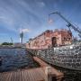 Museumship Vlotburg Castle t/m 25 juni
