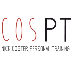CosPT Nick Coster Personal Training