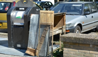Geen hogere lasten ondanks duurdere afvalverwerking