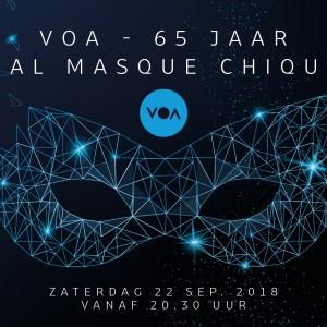VOA-feest