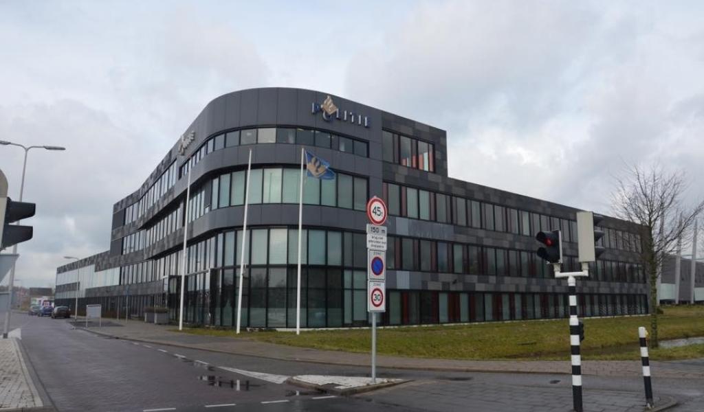 Tien extra agenten voor politieteam Alphen aan den Rijn