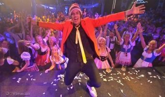 Het Alphense Oktoberfeest dit jaar in echte Festhalle