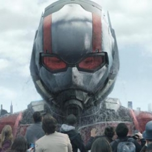 Ant-Man and the Wasp 3D