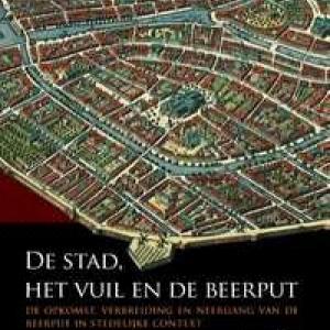 """""""De stinkende geschiedenis van Leiden"""""""