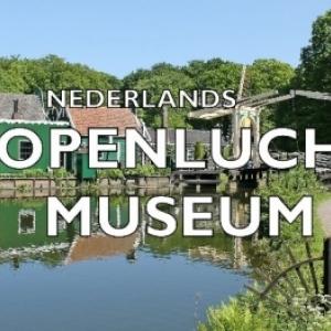 Excursie Openlucht museum