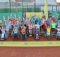 Cruyff Foundation Junior Camp gestart bij Nieuwe Sloot
