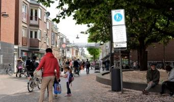 Twijfel aan conclusie rapport verkeer in Julianastraat
