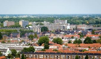 Aantal inwoners gemeente Alphen aan den Rijn stijgt