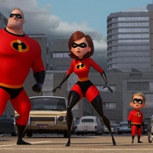 Incredibles 2 3D (NL)