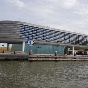 Centrale brugbediening Steekterpoort