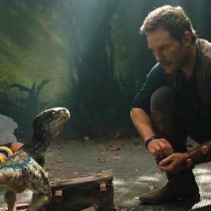 Jurassic World: Fallen Kingdom 2D