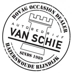 Van Schie Autobedrijf