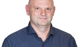 Richard Middelraad (D66) stopt als gemeenteraadslid