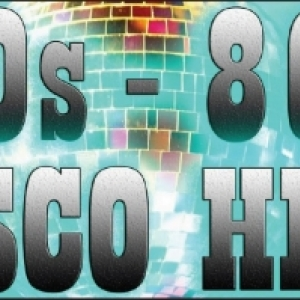 Disco 70's - 80's