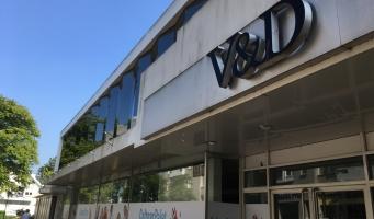 V&D pand wordt zeer waarschijnlijk gerenoveerd