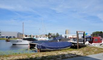 Ontwikkelingen rond Alphense Rijnhaven gaan hard