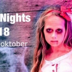 Freaky Nights