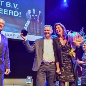 Foto winnaars OvhJ 2018