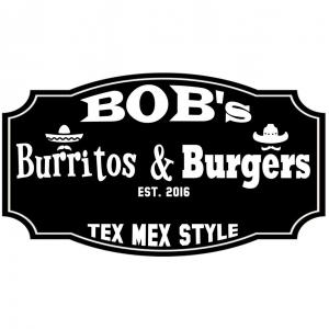 bob's burritos en burgers