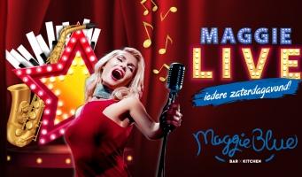 MAGGIE LIVE / CHOCO