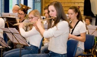 Open Repetitie Harmonie Arti