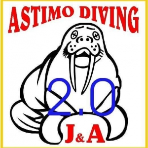 Astimo Diving