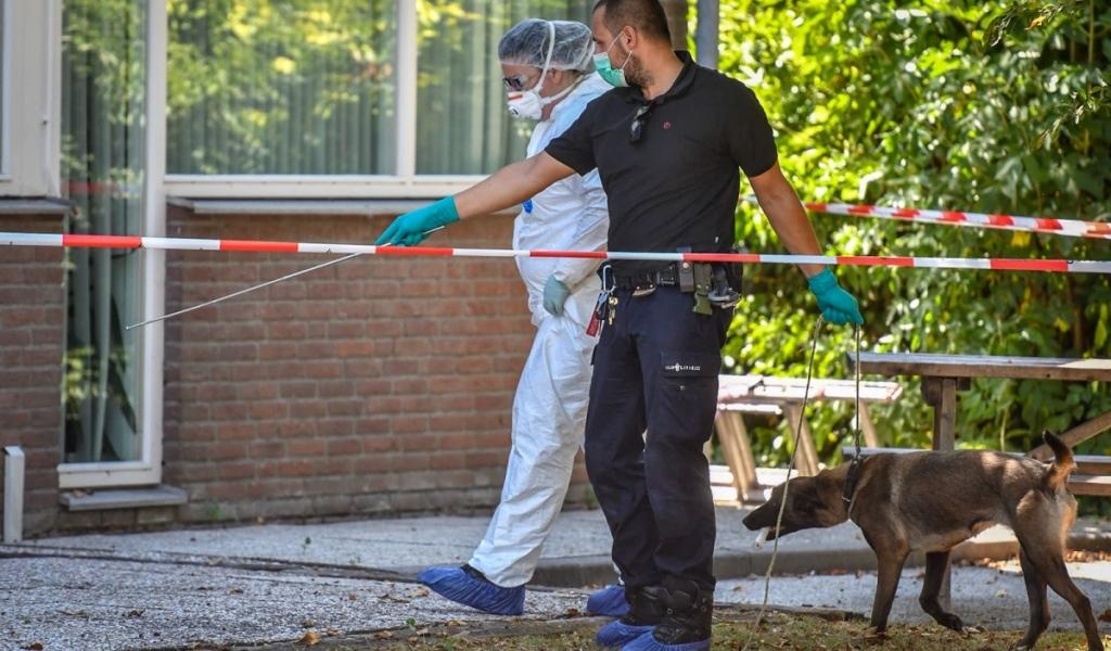 OM: verdachte Alphenaar negentig dagen langer vast