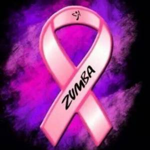 ZUMBA in PINK