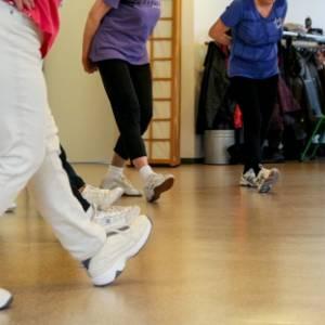 Senioren in Beweging