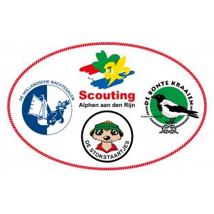Scouting Alphen aan den Rijn