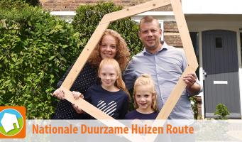 Duurzame huizen
