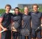 Tennisvereniging Nieuwe Sloot ook actief met prestatief tennis