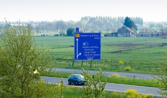 Rijksweg N11