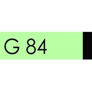 G84, adviseurs voor de buitenruimte