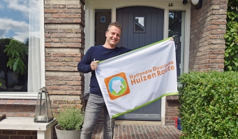 Nationale Duurzame Huizen Route 2018