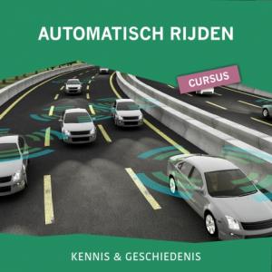 Lezing over zelfrijdende auto's