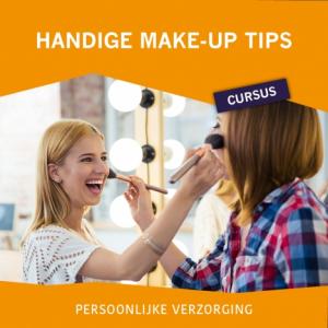 Make-up: handige tips en adviezen