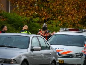 Week cel voor opgepakte man op de Blijenbergstraat
