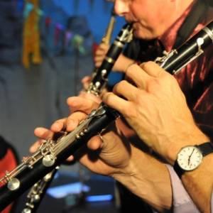 Kerstconcert Nieuwe Muziekschool Alphen